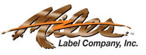 Miles Label Company. Inc