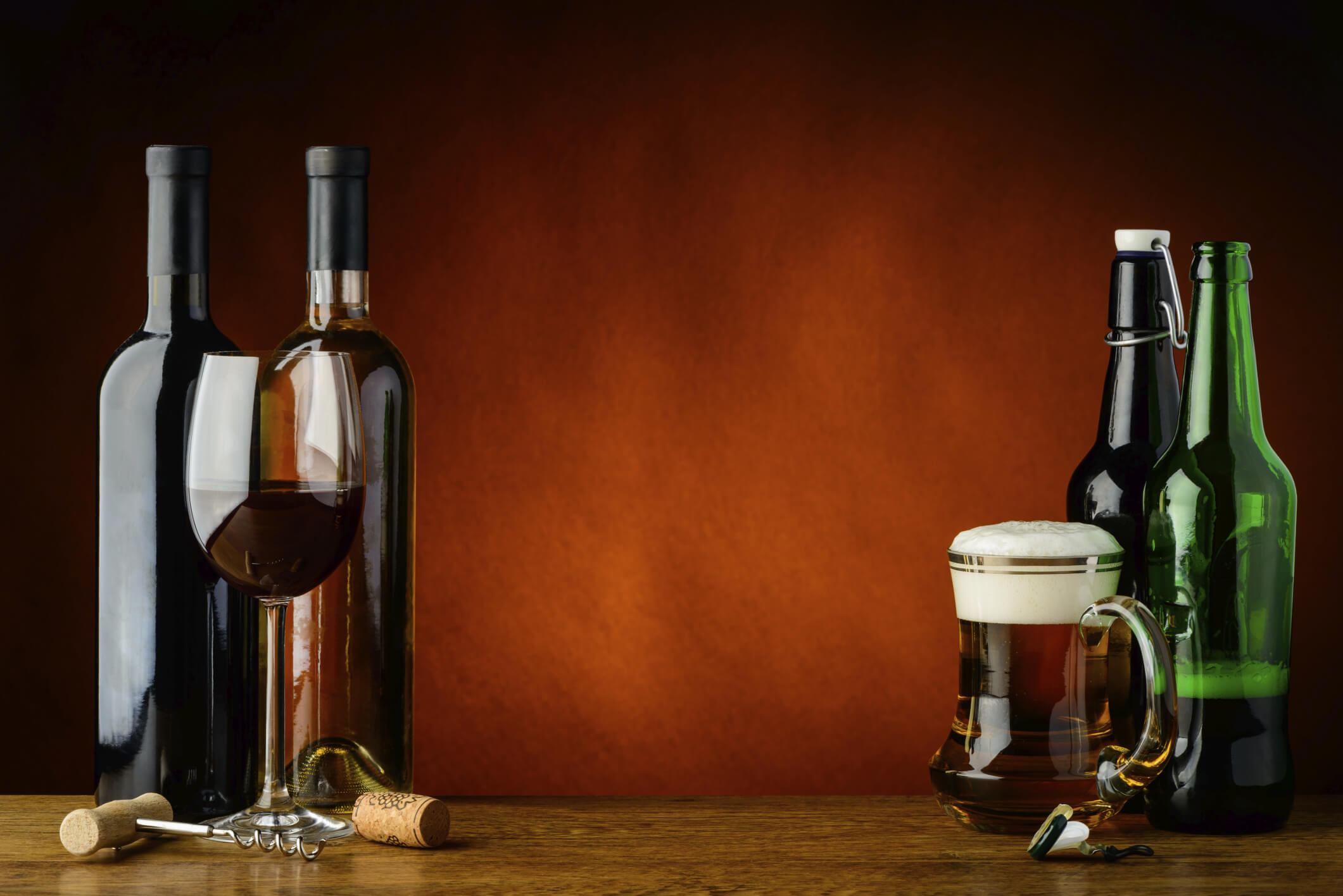 Important Elements of Beer and Wine Labels - Miles Label Company